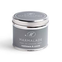 Cashmere and Cocoa Medium Candle