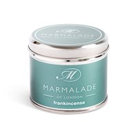 Frankincense Medium Candle