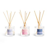 Fruity Floral Travel Diffusers