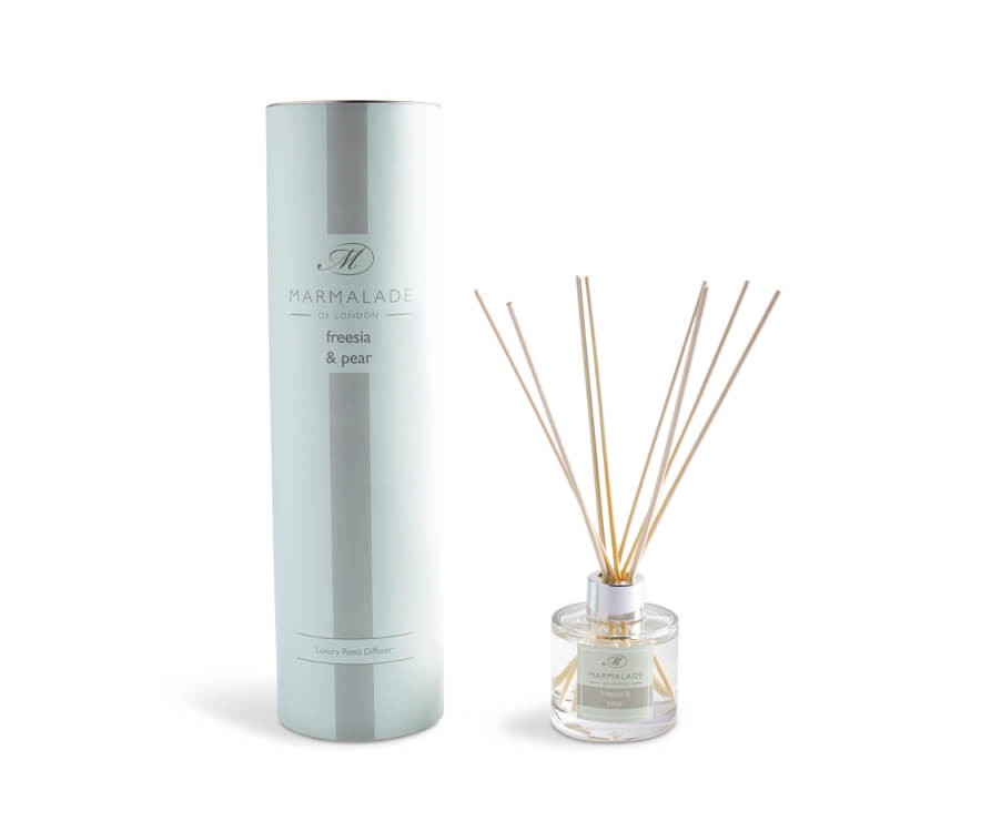 Freesia and Pear Reed Diffuser