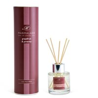 Travel reed diffuser - Grapefruit Pimento