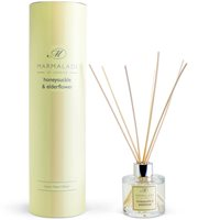 Reed diffuser - Honeysuckle Elderflower