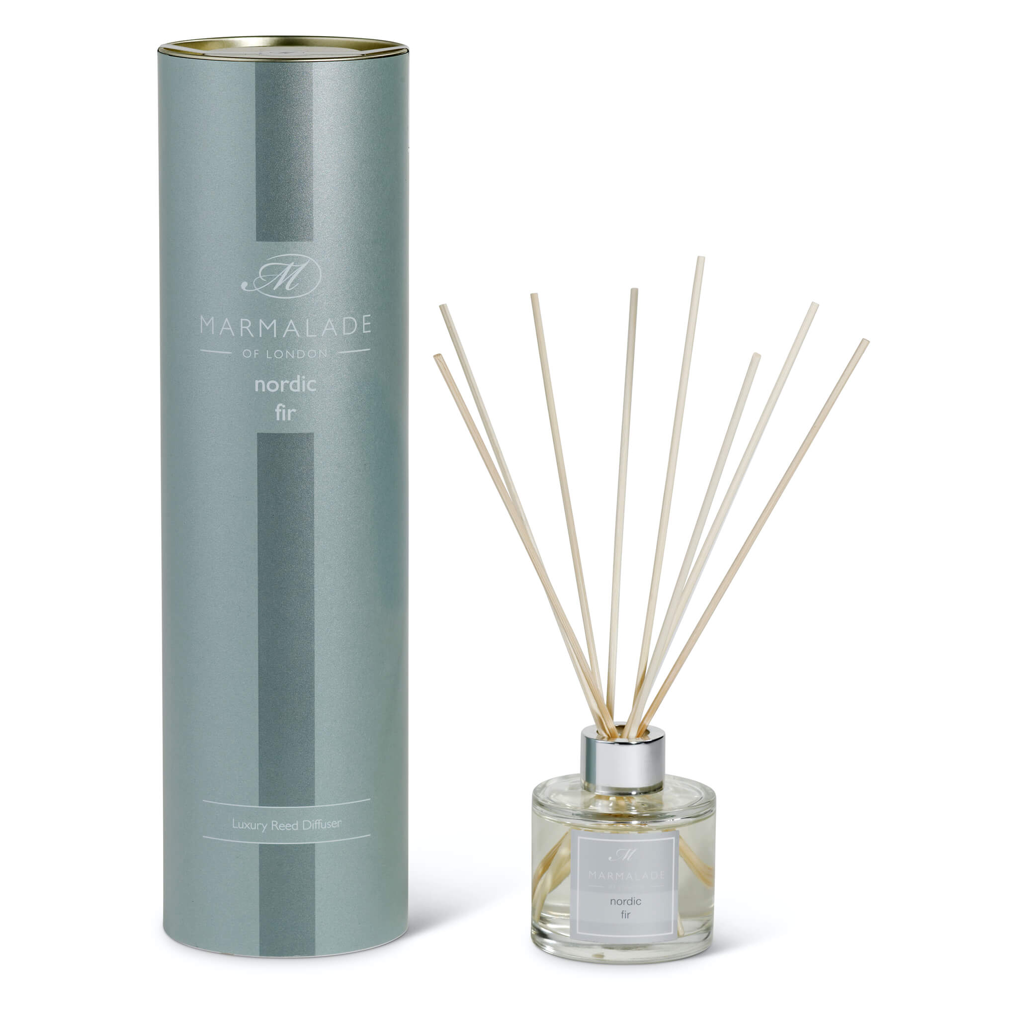 Reed Diffuser - Nordic Fir